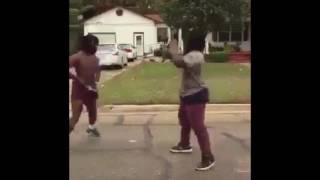 Texarkana fights
