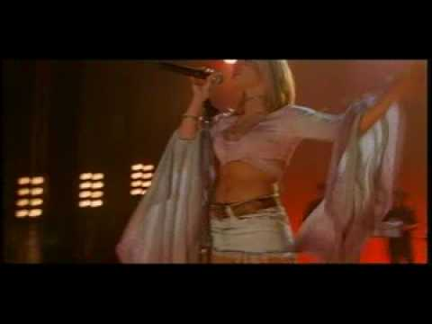 Britney Spears-overprotected (crossroads Movie Exclusive) video