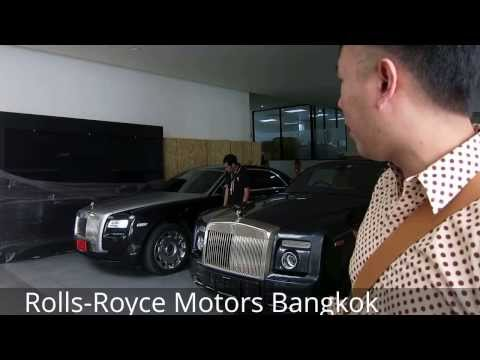 Real Time Daily Work in 1 Day, Rolls-Royce Ghost, Porsche Cayman, Boxster, MINI, BMW X6, 28-11-2013