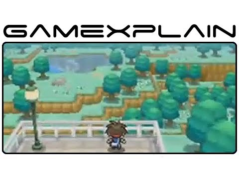 Pokemon Black & White Version 2 - US Trailer