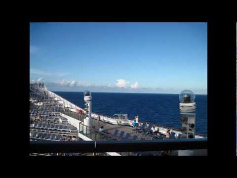 Carnival Triumph -  4 Day Cruise