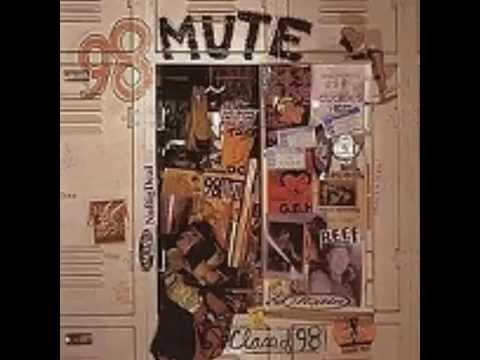 Mute - Watch Over Me