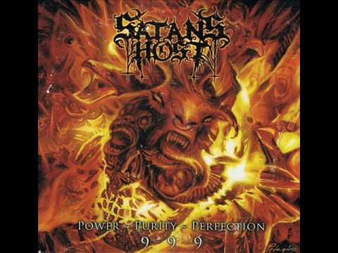Satan's Host - Dark Priest (Lord Ahriman) [HQ]