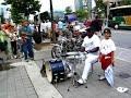 Blue Jays Drummer