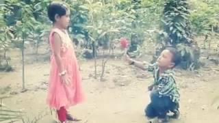 Singer milon new video song......by shahadat.