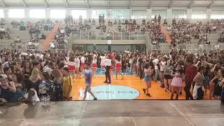 Kpop Random Play Dance in Brazil - Pira Anime Fest (09/09/2018)