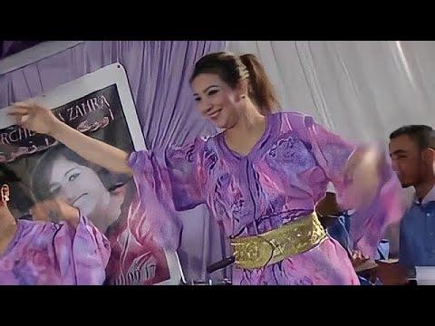 chaabi marocain | شعبي مغربي |  قصارة مع زهرة thumbnail