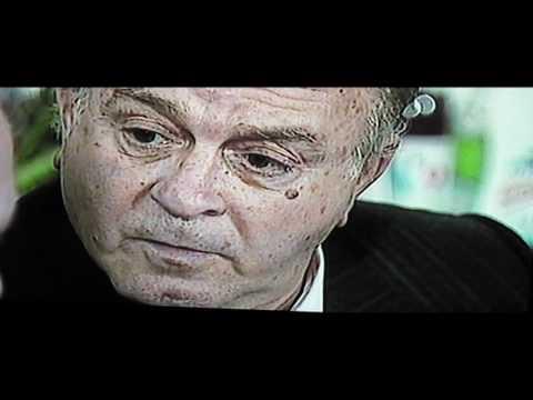 Alfredo Di Stefano: il calcio è contro natura