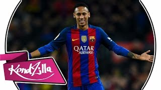 Neymar Jr -Joga em Câmera Lenta   Medley Envolvente 2 (MC WM)