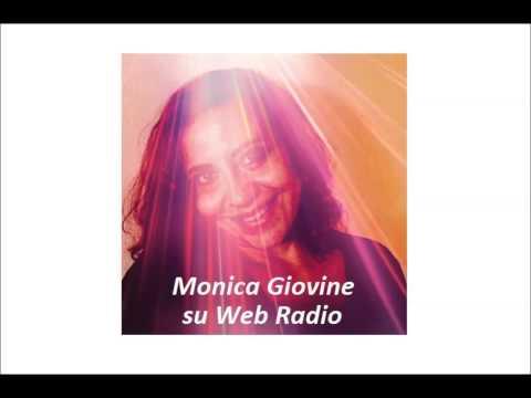 Intervista a Monica Giovine su Spreaker la Web Radio - Podcast