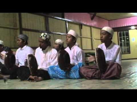 Maulid Habsyi Al Inayah 5 Desember 2010 - Kabupaten Kapuas
