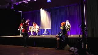 Another Anime Convention 2017: Dating Game 18+ Part Three
