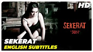 Sekerat | Turkish Horror Full Movie (English Subtitles)