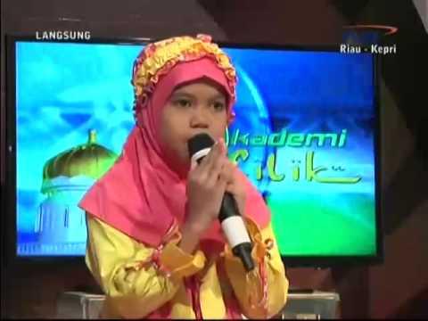 Nurul ( Mari Tegakkan Sholat ) - ADC 1 Show 7