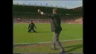Manchester United v Sheffield Wednesday 10 April 1993