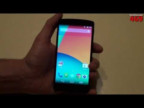 Nexus 5 Wallpapers & Ringtones