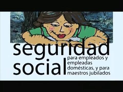 Pieza TV / Seguro Social para las empleadas domésticas en Honduras