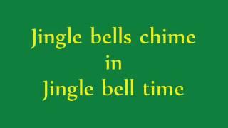 Watch Rascal Flatts Jingle Bell Rock video