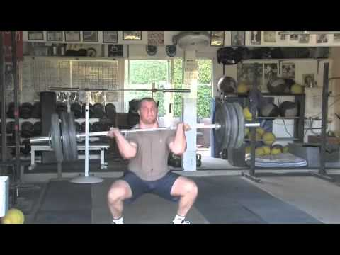 Crossfit Training for Rugby Image 1