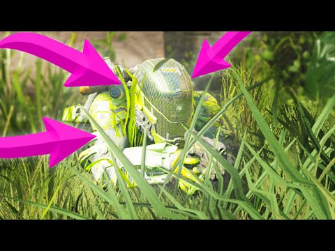WORLD'S BEST MIKE MYERS HIDING! (Black Ops 3 Funny Moments)