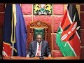 President Uhuru opens 12th Parliament as Raila Odinga holds a separate meeting with NASA MPs