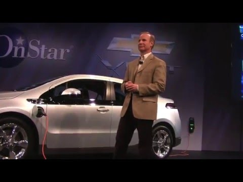 Bleeding Edge 331: Chevy Volt and OnStar Mobile Integration