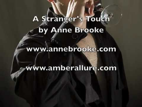 A Stranger's Touch book trailer
