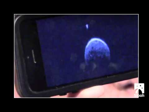 NASA Goldstone Footage of Never Before Seen Close Up Views of Asteroid...
