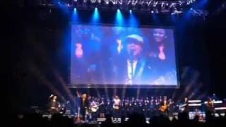 Shout of praise & You are good - Israel Houghton