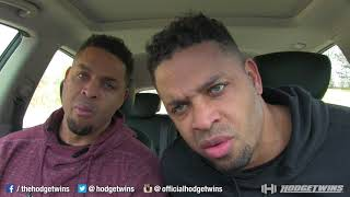 Eating White Castle Burgers For The First Time @hodgetwins