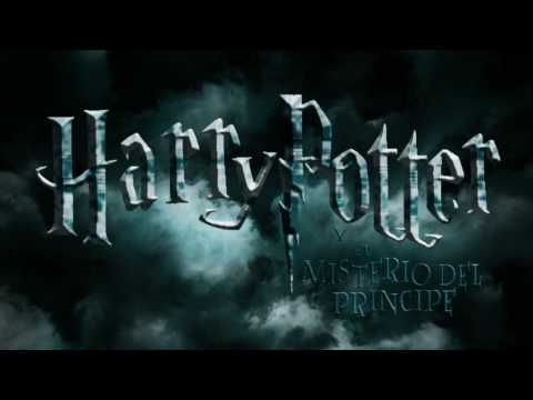 harry potter inicio