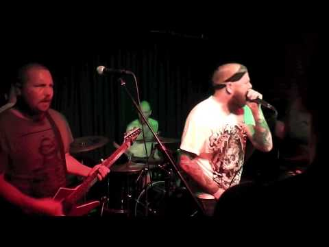The Afternoon Gentlemen Live at London, Camden Road's The Unicorn 2015