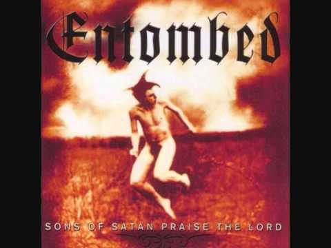 Entombed - Tear it Loose