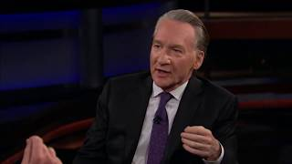 Michael Lewis: Why Government is Good | Real Time with Bill Maher (HBO)