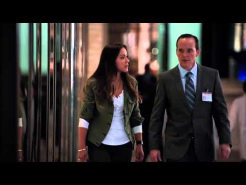 agents of shield    shake it out (skye/coulson)