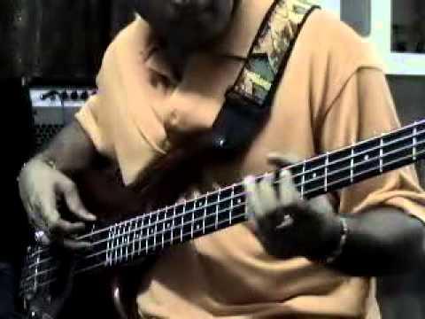 Madari (bass Cover) - Coke Studio - Vishal Dadlani video
