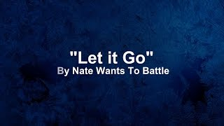 Let It Go - Rock Cover (Frozen Soundtrack) Lyrics