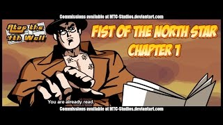 Fist of the North Star, Ch. 1 - Atop the Fourth Wall