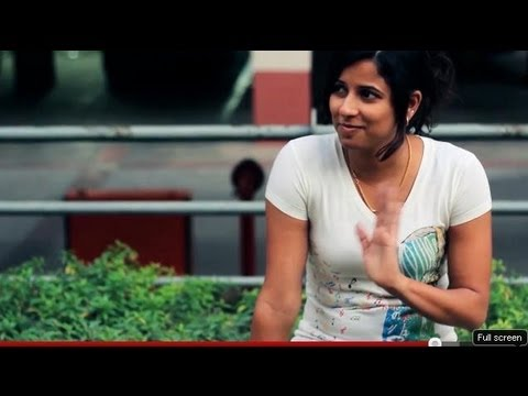 Love Reflexes - A Short Film By Krishna Kaushik