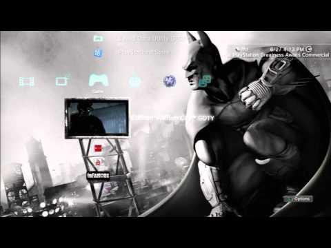 """How to Install """"Batman: Arkham City"""" : """"Batman: Arkham City"""""""