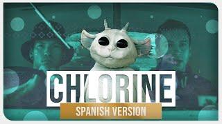 twenty one pilots - Chlorine (Spanish Version)