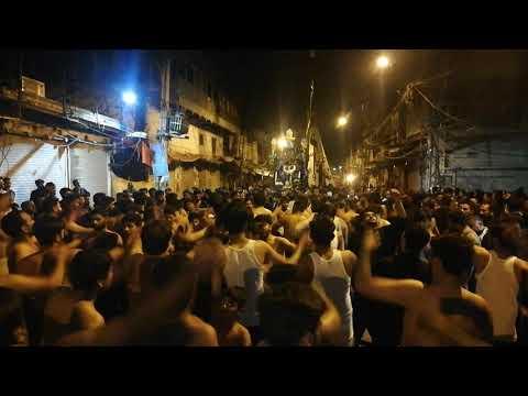 07 Muharram 2019 - Mehndi Julus Raja Bazar Rawalpindi