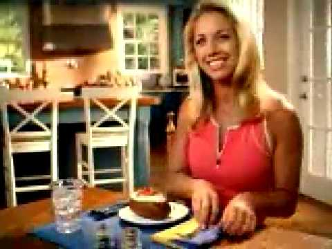 Denise Austin Food Group TV Ad