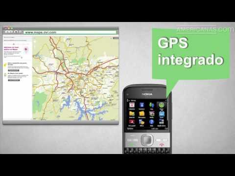 Nokia E5 Smartphone l Americanas.com