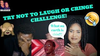 Download Lagu Try Not To Laugh or Cringe Challenge!!!| X Factor Edition Gratis STAFABAND