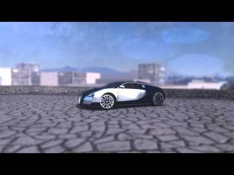 Veyron (Bugatti)