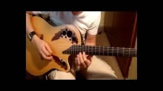 [Guns N´ Roses] Patience Cover - Mariano Franco