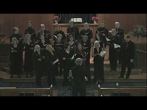 Log Drivers Waltz - Strata Vocal Ensemble