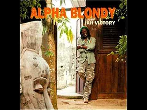 Alpha Blondy - Cameroun video