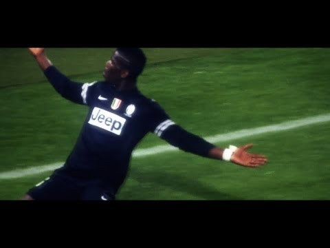 Paul Pogba - RocketMan | 2013 HD